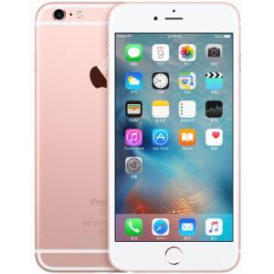 Apple iPhone 6s Plus (A1699) 32G 玫瑰金色 移动联通电信4G手机2849元
