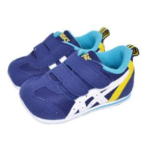 ASICS 亚瑟士 IDAHO BABY 3 中小童 魔术贴运动鞋 219元