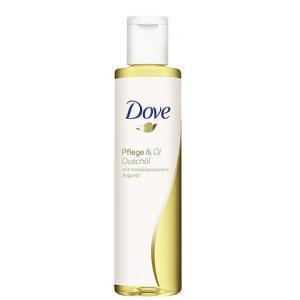 Dove 多芬 坚果沐浴油 200ml *6瓶 *2件323.68元(合161.84元/件)