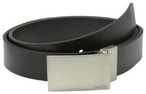 Calvin Klein 男式 32毫米双面皮带斑扣商标腰带161.29元