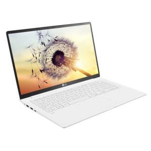 LG gram 15Z980 15.6英寸轻薄笔记本电脑(i5-8250U、8G、256GB) 白色7499元包邮