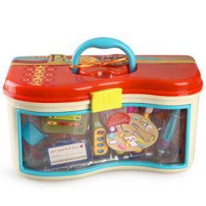 B.Toys 比乐 医生套装 过家家玩具 139元包邮