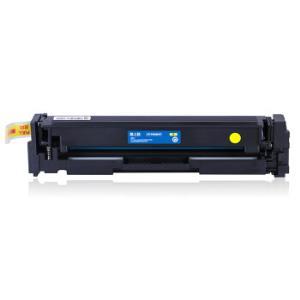 格之格CF512A 204A硒鼓PNH204Y不带芯片适用惠普M154A M154NW M180 180N M181 M181FW打印机粉盒黄色 *4件296元(合74元/件)