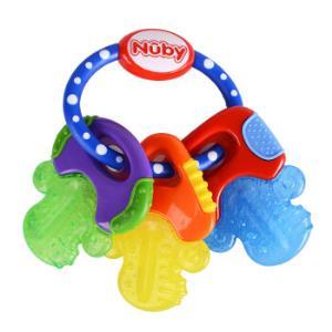 Nuby 努比 婴儿牙胶 *4件196元(合49元/件)