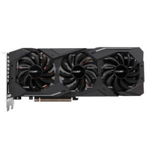 技嘉(GIGABYTE)GeForce RTX 2080Ti WINDFORCE 14000MHz 352bit GDDR6 11G 电竞游戏显卡8999元