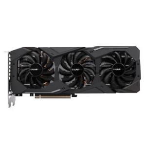 技嘉(GIGABYTE)GeForce RTX 2080 WINDFORCE 1710MHz 14000MHz 256bit GDDR6 8G 电竞游戏显卡6199元