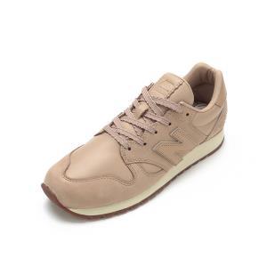 NewBalance/NB 520系列女鞋复古鞋运动休闲鞋WL520BG野兽派联名款 599元