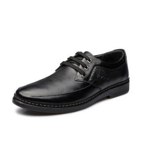 奥康(Aokang)男士商系带商务正装鞋143013035149元