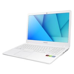 三星(SAMSUNG)550R5M-X02 15.6英寸裸眼3D笔记本电脑(i5-7200U 8G 1TB+128GB 940MX 2G独显 FHD Win10)白