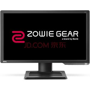 BenQ 明基 ZOWIE GEAR XL2411 24英寸 TN电竞显示器¥1599