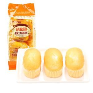 达利园 欧式蛋糕 香橙味 225g5.45元
