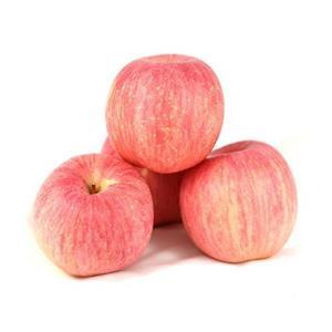 栖霞红富士10斤 苹果 新鲜水果(有可能分2箱发)59.8元