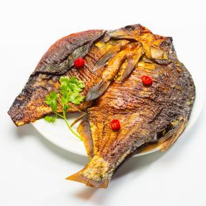 范福记酱板鱼150g*3包湖南特产香辣变态辣小吃零食特辣熟食麻辣鱼¥32.8