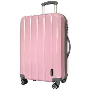 泊客行者Blomberg万向轮24英寸ABS+PC拉杆箱740浅粉色159元