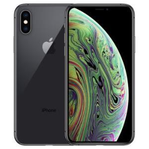 Apple 苹果 iPhone XS 智能手机 256GB 深空灰9599元