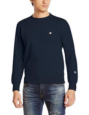 (冠军) Champion 圆领运动衫 C3-C024226.73元