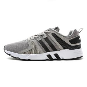 鸿星尔克ERKE 男跑步鞋运动休闲轻质常规慢跑鞋百搭舒适运动鞋 11117220154 水泥灰/正黑 3999元