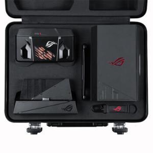 ROG游戏手机 8GB+512GB 骁龙845 液冷散热 全面屏 全网通4G双卡双待12999元