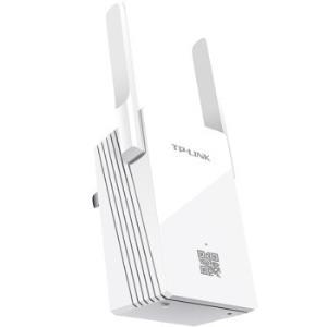 TP-LINK 普联 TL-WA832RE 300M wifi信号放大器49.9元