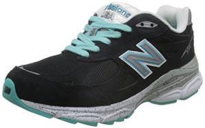 New Balance 女士 990 总统慢跑鞋 *3件1641.6元(合547.2元/件)
