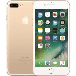 Apple iPhone 7 Plus (A1661) 32G 金色 移动联通电信4G手机4199元