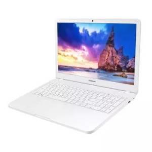 SAMSUNG 三星 35X0AA-X08 15.6英寸笔记本电脑(i5-8250U、8GB、1TB+128GB、MX110 2G)白3999元