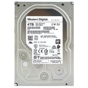 WD 西部数据 HC310 4TB 1099元