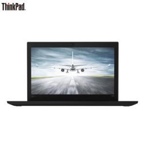 联想ThinkPad X280(1WCD)12.5英寸轻薄笔记本电脑(i3-7020U 8G 256GSSD Win10安全摄像头)