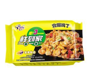 福成鲜到家 宫爆鸡丁 370g10元