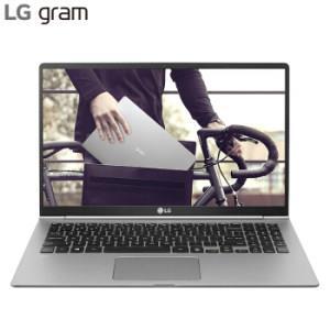 LG gram15 15Z980-G.AA75C 轻薄长续航窄边框(15.6英寸i7-8550U 8G 512GB SSD FHD IPS 指纹 背光)深邃银9799元