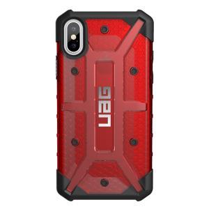 UAG苹果iPhoneX手机壳礼物套装防摔保护套轻薄硬壳含X手机钢化膜 439元