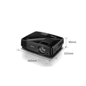 BenQ 明基 MS3081+ 投影仪 SVGA分辨率 3200流明1899元