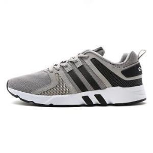 鸿星尔克ERKE 男跑步鞋运动休闲轻质常规慢跑鞋百搭舒适运动鞋 11117220154 水泥灰/正黑 4379.5元