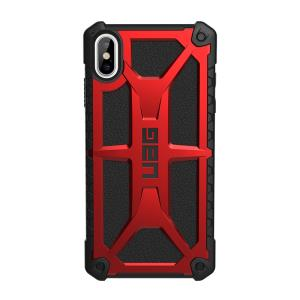 UAG新款苹果iPhone XS Max手机壳6.5寸防摔尊贵保护套轻薄军工壳 358元