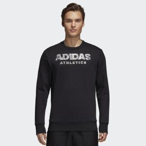 阿迪达斯 男子运动休闲卫衣 CD9314 黑 下单价202
