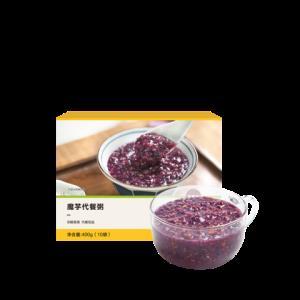 魔芋代餐粥 40克*10袋 33元