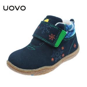 UOVO 男女儿童保暖鞋子 乔尼亚39元