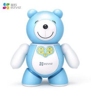 EZVIZ 萤石 儿童陪护智能机器人 419元