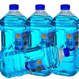 2瓶 四季防冻汽车玻璃水清洗剂  券后¥8.8