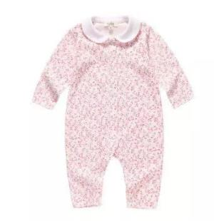 oissie 奥伊西 婴儿连体衣 *2件79元(合39.5元/件)