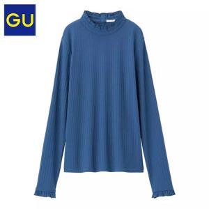 GU 极优  307471 女士T恤39元