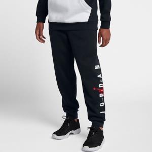 JORDAN 男子篮球运动长裤 AA1455 黑 下单价379