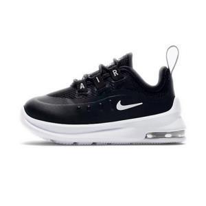 NIKE AIR MAX AXIS (TD) 儿童休闲鞋 AH5224-001 黑/白 *2件 358元(合179元/件)
