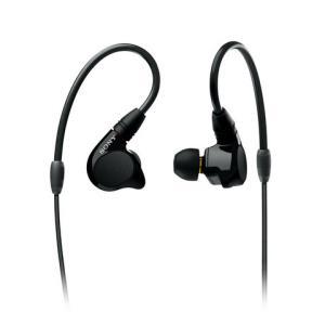 SONY 索尼 IER-M7 入耳式监听耳机 黑色 3999元包邮(需用券)