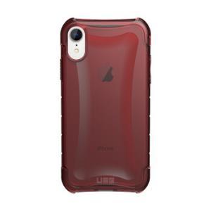 UAG 晶透系列 苹果 iPhone XR 手机保护壳 酒红 *2件296.8元(合148.4元/件)