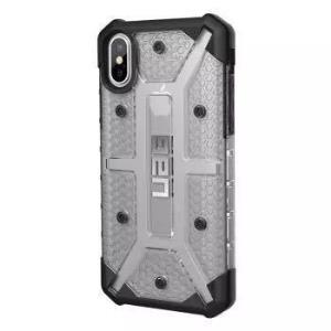 UAG iPhone X 防摔手机壳 钻石系列 透明色169.2元