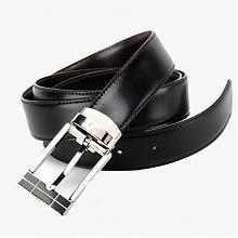 12日0点:MontBlanc 万宝龙 当代系列 男士 双面针扣式皮带101899799元(专柜价2200元)