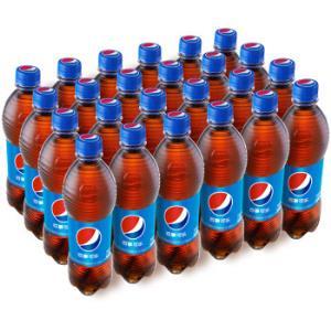 PEPSI 百事  可乐碳酸饮料 500ml*24瓶装48元