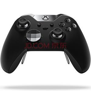 微软(Microsoft)Xbox无线控制器/手柄 精英版 919元
