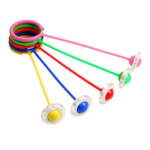 抖音同款 儿童玩具闪光球跳脚球溜溜球  券后6.48元